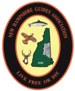 Member of NH Guide Association - a certified professional guide